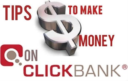 tips to make money