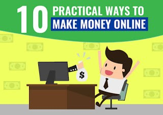 Money Maker Books Compilation | How To Make Money Online