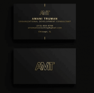Business Cards Design and Printing Service