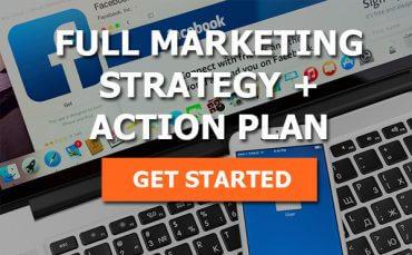 Full digital marketing services