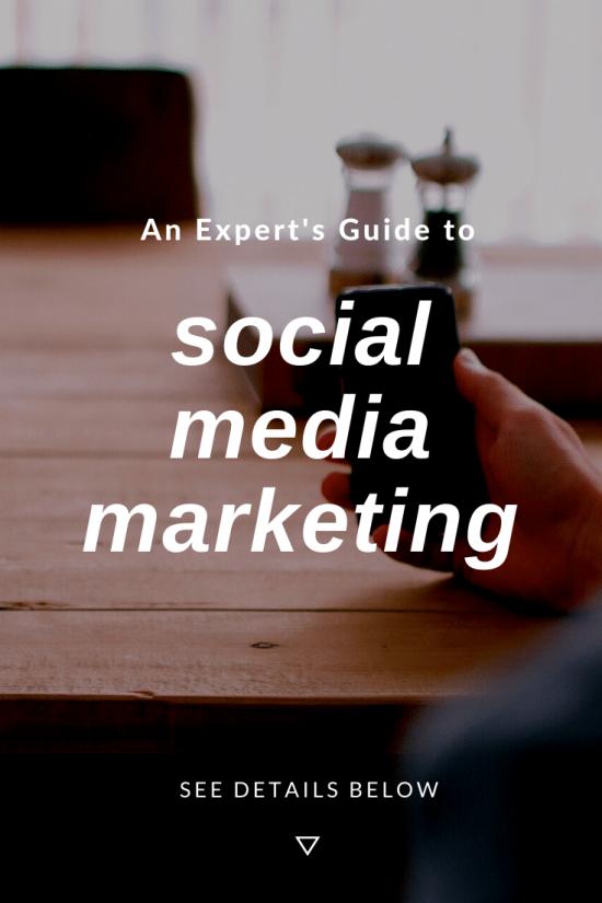 Social Media Management Service